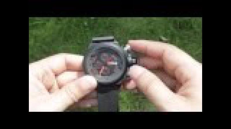 Твои часы MEGIR 2002 chronometer