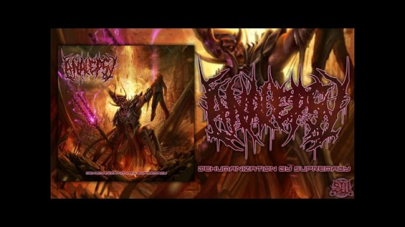 ANALEPSY - DEHUMANIZATION BY SUPREMACY [OFFICIAL EP STREAM] (2015) SW EXCLUSIVE