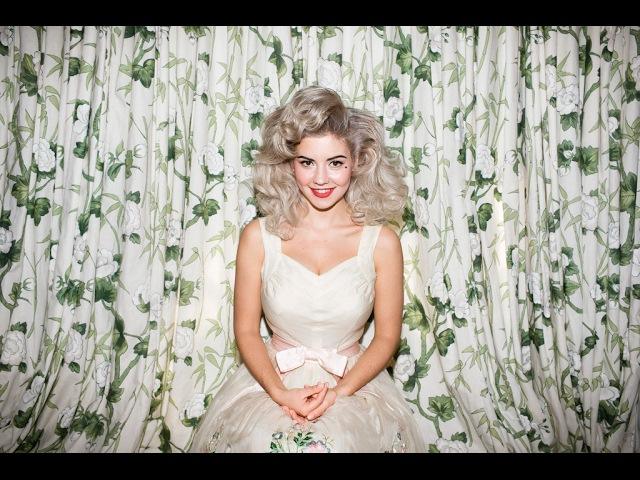 Marina The Diamonds - Teen Idle