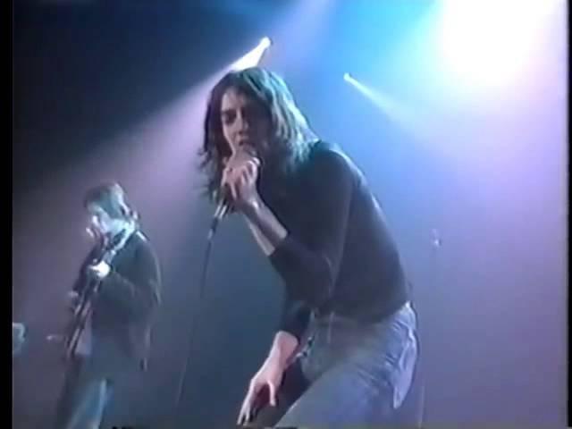 The Verve - Slide Away LIVE 1993 (2016 DKFM Remaster)