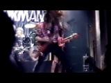 Jason Becker &amp Marty Friedman - Cacophony - Very rare footage