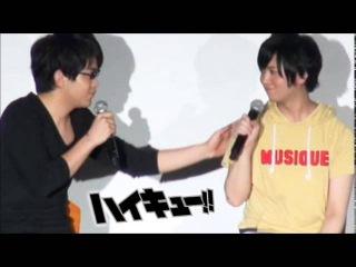 石川界人と斉藤壮馬が仲良しすぎる!「壮馬さん♡」「界人さん♡」【&