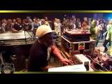 CHANNEL ONE ft Mikey Dread (uk) pt1 - shaka zulu (i-david) last dub @ 0400am cactus14-11-15
