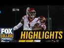 (20) USC Trojans defeat (4) Washington Huskies, 26-13 | 2016 COLLEGE FOOTBALL HIGHLIGHTS