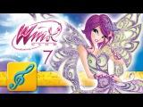 Winx Club - 7. Sezon - Sevgi Her Yerde