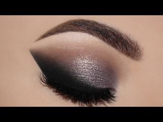 ♡ Dramatic Plum Smokey Eyes Makeup Tutorial!   Melissa Samways ♡