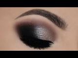 ♡ Sexy Vampy Glam Makeup Tutorial | Melissa Samways ♡