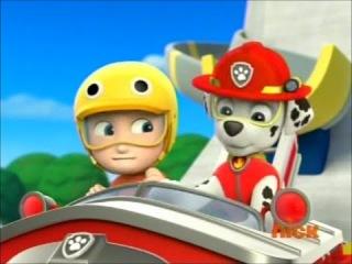 Paw Patrol Cartoon Disney Animation Full Episodes NEW 1080P