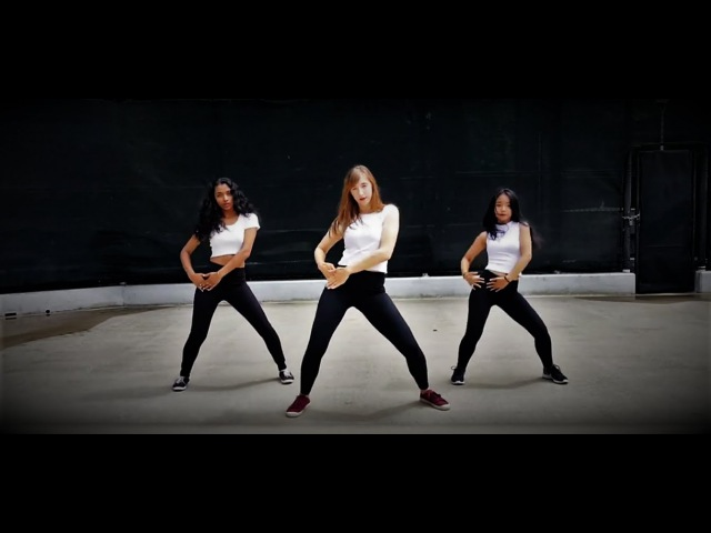 Worth It - Fifth Harmony ft. Kid Ink   May J Lee Choreography Dance Cover