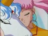 Sailor Moon - Falling in Love