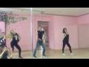 Lipka Pavlo (PiNK- sexy dance for chinese girls)