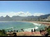 Nat King Cole &amp Bebel Gilberto - brazilian love song degada dj .mpg