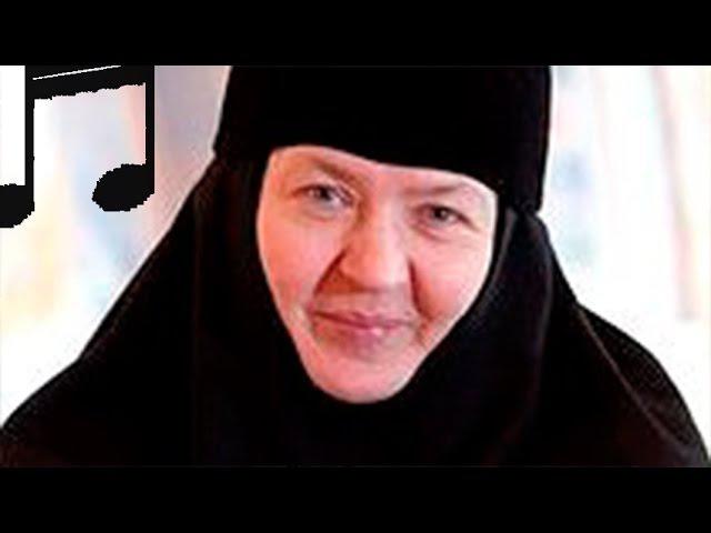 Петь Богу (28 03 2016) - монахиня Иулиания Денисова