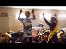 Crazy ATV Riders - Yamaha YFZ 450