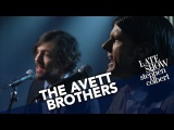 The Avett Brothers Perform 'True Sadness'