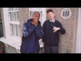 Rejjie snow ft king krule - So sick notes