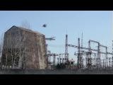 Инопланетяне 5.05.2017 в ЕАО на станции Известковой !