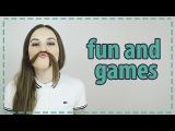 Выражение IT'S ALL FUN AND GAMES UNTIL - Разговорный Английский - English Spot