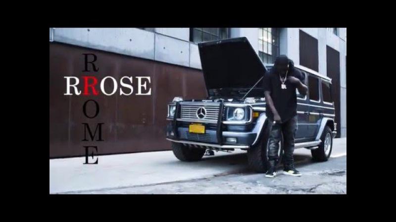 RRose RRome ft Dyce Payne - Official Video