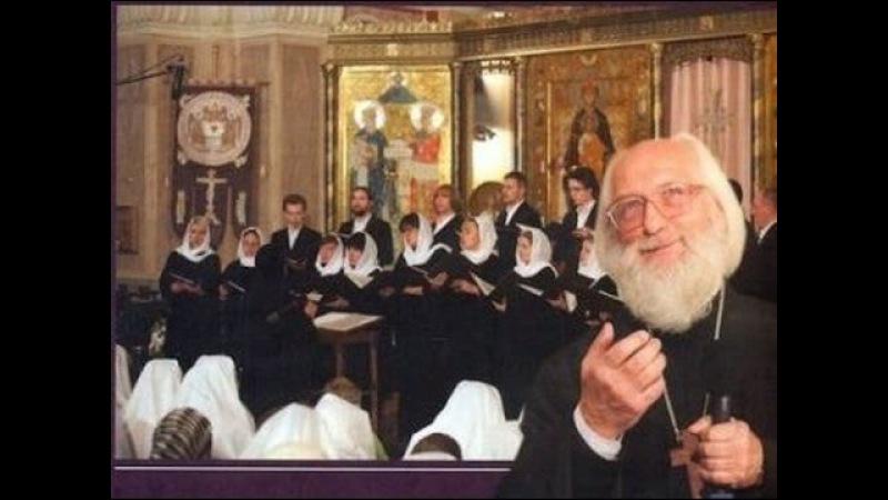 Так дано много. Концерт Праздничного хора Свято-Елисаветинского монастыря, 2013