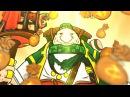 Dota X Himouto 【 HD 】【 HQ 】【 Lyrics 】