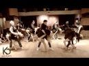 Kiko Christina ft DJ KAIRUI Gangnam Style @ China Korea SBK Festival SHANGHAI