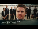 Arrow | Can't Be Stopped | The CW