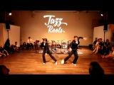 Jazz Roots 2017 - Ksenia Parkhatskaya &amp Daniil Nikulin