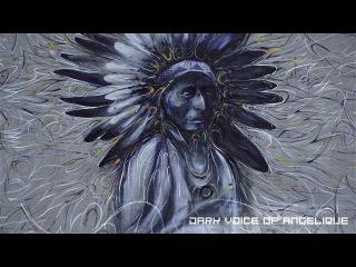 Dark voice of Angelique - Blah Buddah