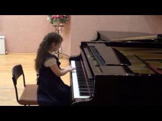 Василиса, 7 лет, Бабушкины воспоминания