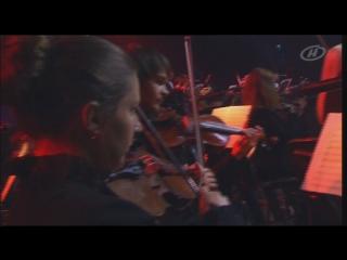 Концерт J:Морс и Президентского оркестра Республики Беларусь: