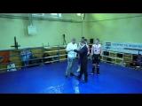турнир по кикбоксингу