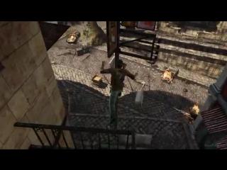Прохождение Uncharted 2: Among Thieves (Среди воров) ► Часть #4: Война в городе | Gameplay PS4