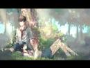 Бесконечное Лето ОСТ Forest Maiden Вокальный кавер Jackie O Melody Note