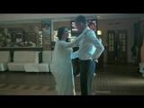 Простой и нежный свадебный танец Ирины и Сергея