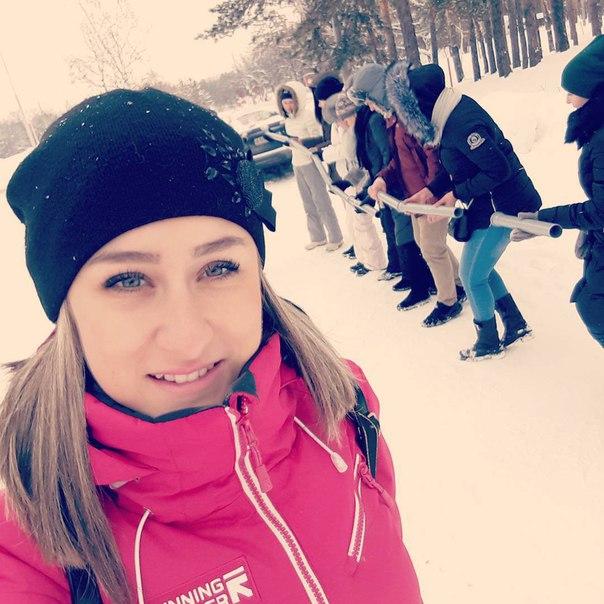 Яркие зимние выходные у сотрудников Русфинанс Банка! На практике доказ