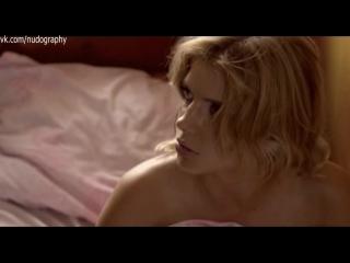 Анастасия Задорожная голая в сериале Если небо молчит (2013, Дмитрий Герасимов) - серия 1