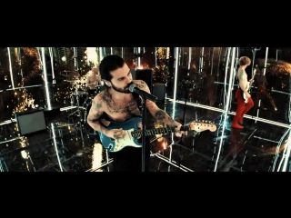 Biffy Clyro - Flammable (Official Music Video) New HD