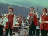 ВА Червона Рута Ой Марчко ччер (RB, folk-rock, soul) HD