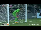 Катар - Россия 1:1. Хухи (пенальти)