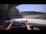 BMW Vision INTERIOR Review New BMW Self Driving Car World Premiere BMW Vision NE_HIGH