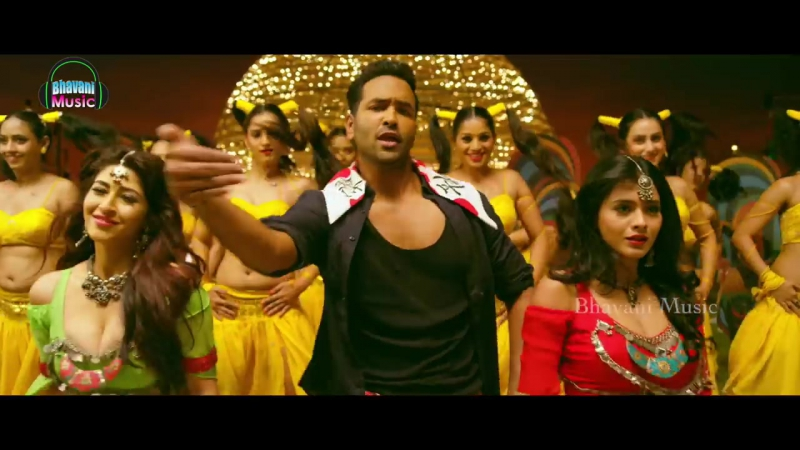 Eedo Rakam Aado Rakam Movie __ Ko Ko Kodi Full Video Song __ Vishnu,Raj Tharun