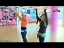 Tanyeli ve Ivana Sert Yürek Hoplatan Dans!! 5504