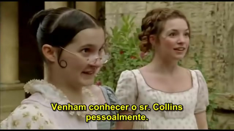 Lost in Austen - Episódio 02