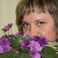 Аня Викентьева
