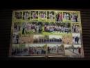 Образец школьной фотокниги на 15 разворотов!