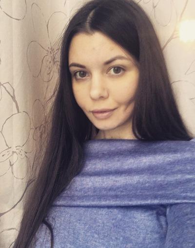 Nastasya Soldatenkova