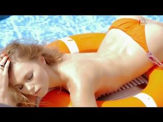 Наталья Мартынова — победительница Miss MAXIM 2015!