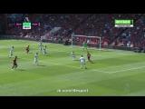 Борнмут 13 Манчестер Юнайтед  Гол Агента Смита