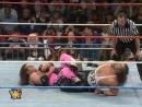 WWF Survivor Series 1995 Diesel vs Bret Hart No Disqualification match for the WWF Championship
